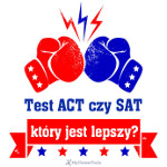 Studia w USA: test ACT czy SAT?