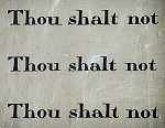 commandment 1431061 640